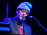 Michael Stipe performs rare, unannounced solo set opening for Patti Smith in New York