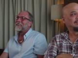 Watch: Pixies' Joey Santiago, David Lovering talk 'Doolittle' in 30-minute 4AD promo