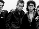 Watch the BBC's 'The Clash: New Year's Day ′77' — featuring unseen live footage