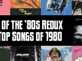 Slicing Up Eyeballs' Best of the '80s Redux: Vote for your favorite songs of 1980