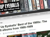 Slicing Up Eyeballs' most-clicked of 2014: Best of '80s, The Cure, R.E.M., New Order, 'Mats