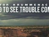 New releases: Camper Van Beethoven's Victor Krummenacher, 'Hard To See Trouble Coming'