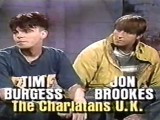 '120 Minutes' Rewind: The Charlatans U.K. get 'Some Friendly' with Dave Kendall — 1990