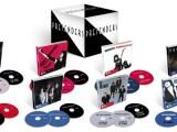 New releases: The Pretenders, Kate Pierson, Colin Hay, The Juliana Hatfield Three, Texas
