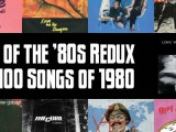 Top 100 Songs of 1980: Slicing Up Eyeballs' Best of the '80s Redux — Part 1