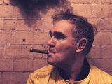 Listen: Morrissey, 'I Wish You Lonely' — 2nd track off forthcoming 'Low in High School'