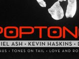 Poptone — featuring Bauhaus' Daniel Ash and Kevin Haskins — announces first tour dates