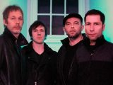 Ride expands North American tour in support of new album 'Weather Diaries'