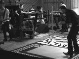 Depeche Mode plays surprise rehearsal set for 2 dozen stunned fans in New York City