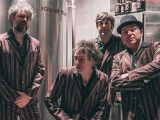 Tommy Stinson's Bash & Pop announce U.S. dates in support of 'Anything Could Happen'