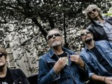 Listen: The Church releases new song 'Another Century' off still-untitled next album