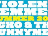 Violent Femmes and Echo & The Bunnymen plot North American co-headlining tour