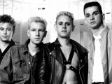 Trent Reznor on seeing Depeche Mode in 1986: 'It was spiritual and truly magic'
