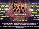 Contest: Win tickets to Cold Waves L.A. with RevCo, Meat Beat Manifesto, Front Line Assembly
