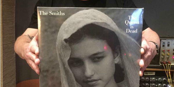 The Smiths The Queen Is Dead Getting New 7 And 12 Inch