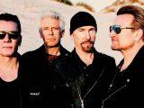 This week's new releases: U2's 'Songs of Experience,' Midge Ure, Cindy Wilson, Sex Pistols