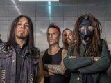 Ministry announces release of 'AmeriKKKant,' North American tour — hear 1st single 'Antifa'
