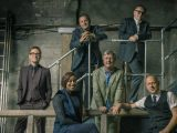 Squeeze, finishing up work on new studio album, announces fall tour of U.S.