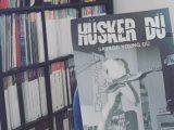 Numero Group blots out the sun with tease for Hüsker Dü box set 'Savage Young Dü'
