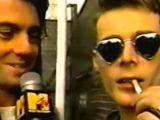 '120 Minutes' Rewind: The Sisters of Mercy's Andrew Eldritch talks 'quality control' — 1993