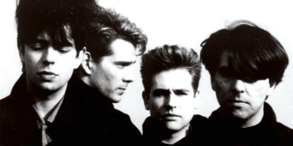 Echo & The Bunnymen's first 4 albums, 2 later records to be reissued on vinyl