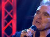 Morrissey announces U.K. arena tour, plays new single on 'The Graham Norton Show'