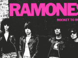 Ramones' 'Rocket to Russia' 3CD/1LP reissue to include unreleased tracks, 1977 live show