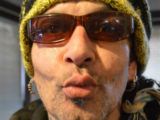 Chuck Mosley, early Faith No More frontman and Bad Brains singer, 1959-2017