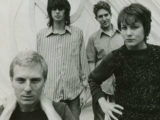 Kendra Smith to reunite with The Dream Syndicate onstage in California next week