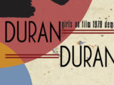 Listen: Duran Duran's 'Girls on Film' demo with early singer Andy Wickett released