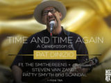 Little Steven-led tribute to The Smithereens' Pat DiNizio to be streamed live tonight