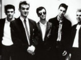 Ex-members announce Classically Smiths concerts, but Andy Rourke denies involvement