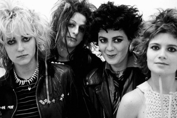 Playlist: Sirius XMs Dark Wave — hosted by Slicing Up