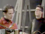'120 Minutes' Rewind: They Might Be Giants play 'Particle Man,' talk 'Flood' — 1990