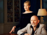 New Dead Can Dance album — first in 6 years — near completion, Brendan Perry says