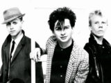 Depeche Mode launching new series with 'Speak & Spell,' 'A Broken Frame' 12-inch sets