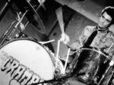 Nick Knox, longtime drummer for psychobilly legends The Cramps, 1953-2018