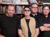 The Smithereens enlist Marshall Crenshaw as guest vocalist for summer concerts