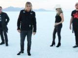 Premiere: The Alarm debuts video for 'Thirteen Dead Reindeer' off new album 'Equals'