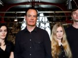 """Listen: The Wedding Present covers James Bond theme """"You Only Live Twice"""""""