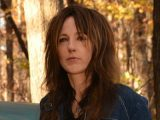 Sara Romweber, powerhouse drummer for Let's Active, has died at the age of 55