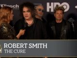The Cure at the Rock and Roll Hall of Fame: Watch the induction, see the performances