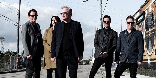 New Order live album and film 'Education Entertainment Recreation' to capture 2018 gig