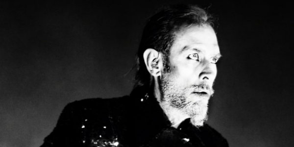 Peter Murphy suffers heart attack; remainder of New York City residency postponed