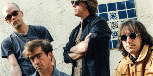 Listen: R.E.M., 'Let Me In' — 2019 Scott Litt remix (off deluxe 'Monster' reissue)