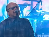 Watch: Pixies play new single 'Catfish Kate' on 'The Late Show with Stephen Colbert'