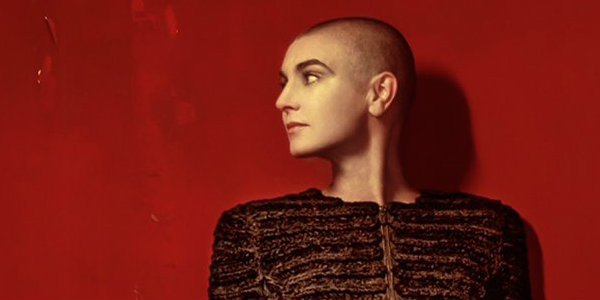 Sinead O'Connor rolling out first U.S. tour in six years with dates in early 2020