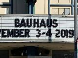 Bauhaus roars back to life with first concert in 13 years: Hollywood Palladium setlist + video