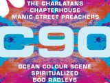 'C90' box set to feature The Charlatans, Lush, Spiritualized, The La's, Manic Street Preachers