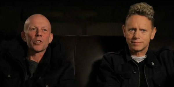 Vince Clarke not expected to participate in Rock Hall induction of Depeche Mode